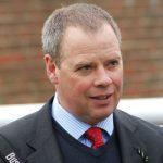 Clive Cox